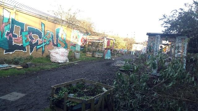 ノーマディックコミュニティー農園:image