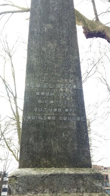 バンヒルフィールド墓地:image