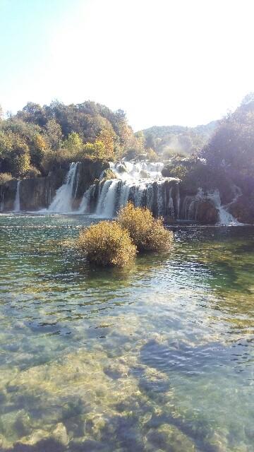クルカ国立公園 スプリットから行くクロアチアの絶景国立公園:image