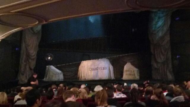 ミュージカル『The Phantom of Opera/オペラ座の怪人』の舞台セット:image
