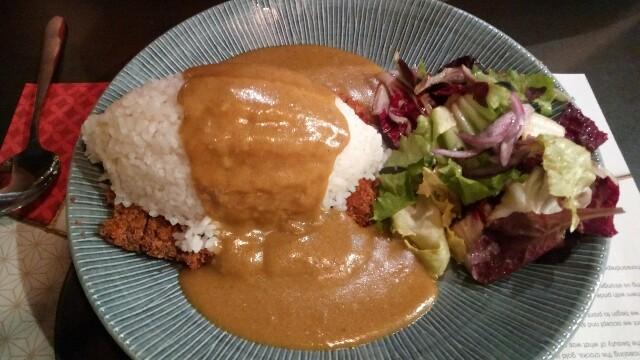 『Wagamama』イギリスの日本食チェーンレストラン:image