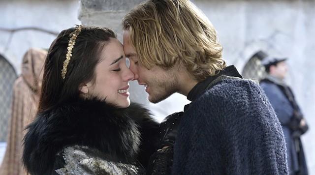 >フランソワとメアリーの恋模様:image