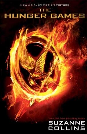 『ハンガー・ゲーム/The Hunger Game』全3原作読んでみた。 映画より数倍いい!【洋書レビュー】:plain