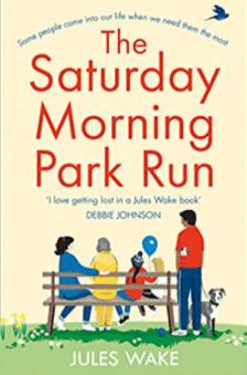 『The Saturday Morning Park Run』【洋書多読・洋書レビュー】:plain