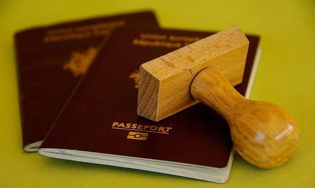 イギリスでパスポート更新:image