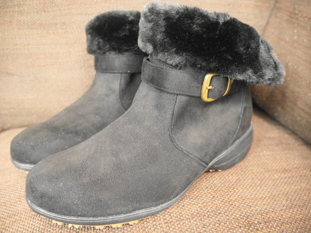 マーレマーレのブーツ