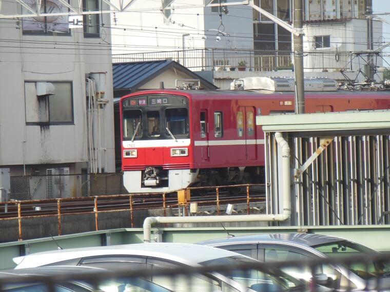 京急1500型