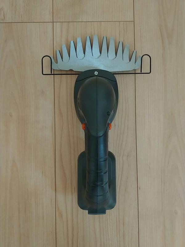e-cycle充電式芝生バリカンGEC-51