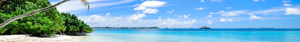 ニューカレドニアの気候