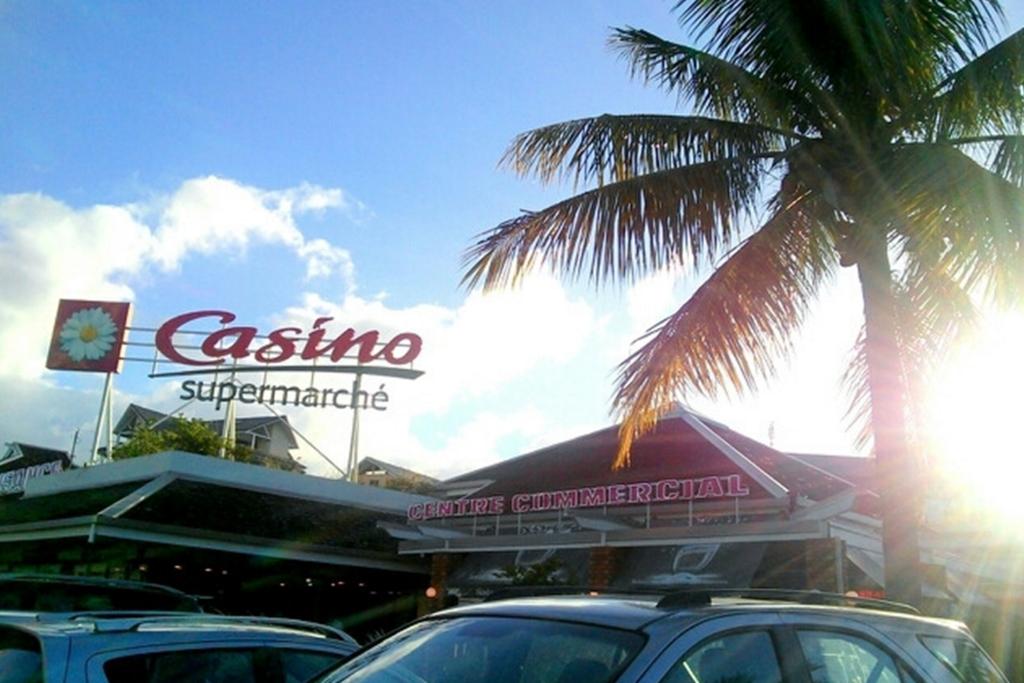 スーパーマーケット カジノ