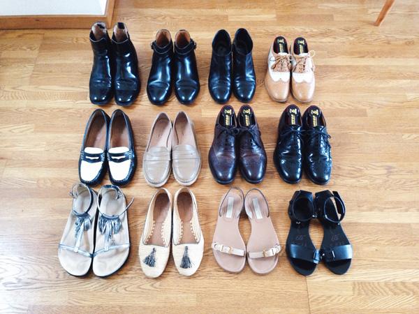 良い靴履いたら人生変わった、2足の革靴が教えてくれたこと ...