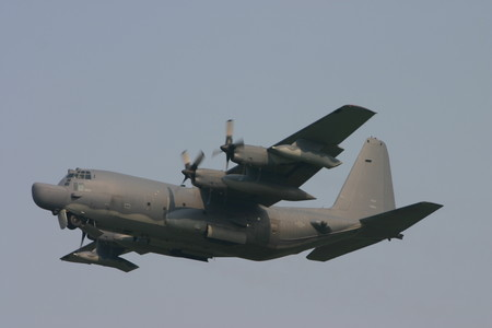 MC-130Hコンバット・タロンⅡ