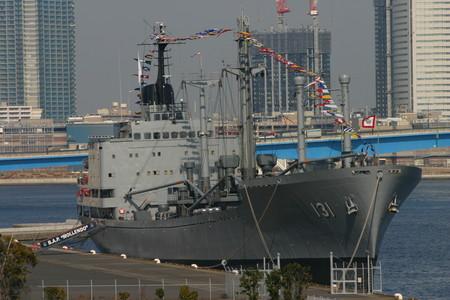 練習艦「モジェンド」(ペルー海軍)