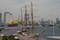 練習船「グアヤス」(エクアドル海軍)