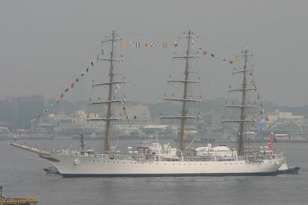 練習船「リベルタ」(アルゼンチン海軍)