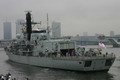 フリゲート艦「ケント」(イギリス海軍)
