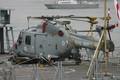リンクスHMA.8(イギリス海軍)