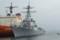 駆逐艦「カーティス・ウィルバー」
