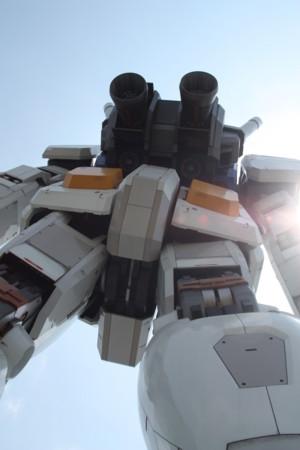RX-78-2GUNDAM 04