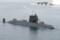 潜水艦「おやしお」