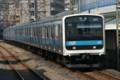 JR東日本 209系