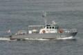 巡視艇「たまつばき」