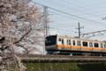 JR東日本 E233系