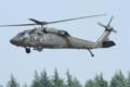 UH-60Aブラックホーク