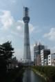 東京スカイツリー(10.10.06)