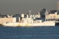 ミサイル追跡艦「オブザベーション・アイランド」