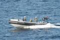 複合型搭載艇「PL-66 M3」