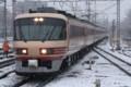 JR西日本 485系