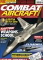 「COMBAT AIRCRAFT」
