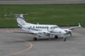 キングエア350(JA02EP)