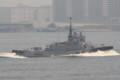 タグボート「曳船95号」