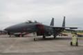 F-15Eストライクイーグル