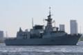 フリゲート艦「オタワ」(カナダ統合軍海上部隊)