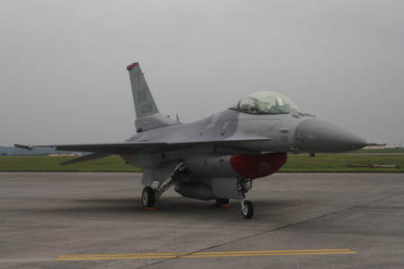 F-16Cファイティングファルコン