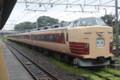 JR東日本 183系