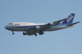 B747-400(JA8960)