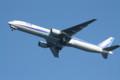 B777-300(JA755A)