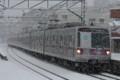 東京メトロ 8000系