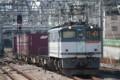 JR貨物 EF65