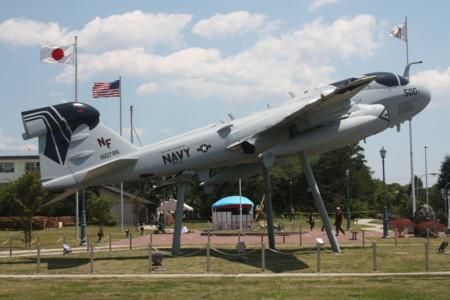 EA-6Bプラウラー