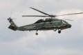 SH-60Fオーシャンホーク(TA02)