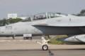 EA-18Gグラウラー(NF505)