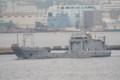 揚陸艇「ポートハドソン」