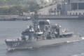 護衛艦「いそゆき」