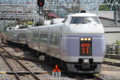 JR東日本 E351系