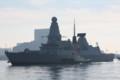 駆逐艦「デアリング」(イギリス海軍)